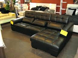 Buy Sectional Sofa by Loukas Leather Reclining Sectional Sofa With Reclining Chaise