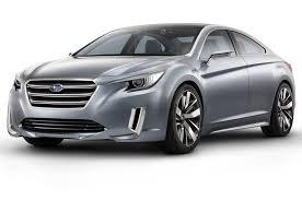 subaru coupe 2010 2015 subaru legacy concept debuts at 2013 los angeles auto show