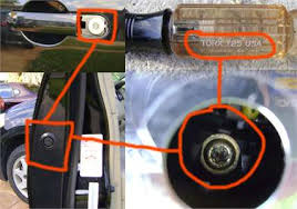 Replace Exterior Door Handle Solved How To Replace Exterior Door Handle On 2007 Versa Fixya