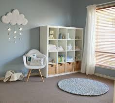 chambre enfant blanc décoration chambre enfant blanc