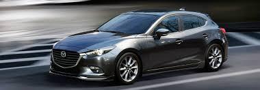 mazda 3 hatchback what is the fuel economy of the 2018 mazda3 hatchback