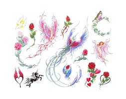flowers and vines tattoo designs tattoo ideas pictures tattoo