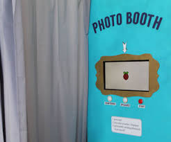 how to build a photo booth a photo booth