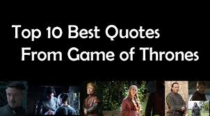 wedding quotes of thrones of thrones best quotes the best collection of quotes