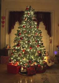 Decorated Christmas Tree Delivery Uk by Where To Buy A Christmas Tree In Yorkshire Christmas In