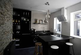 best uk amateur interior a moody budget remodel near belfast by