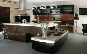 kitchen island designs floor to ceiling windows wooden bar stools