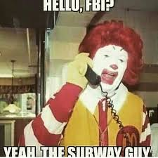 Subway Memes - the internet is already flooded with horrible jared fogle memes