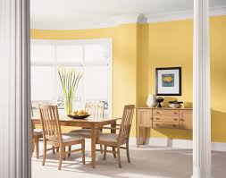 wohnideen farbe grn erstaunlich esszimmer streichen wände in sonnigem gelb wohnideen