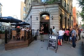 resto bureau top 5 des restaurants cafés bonnes adresses à québec le cahier