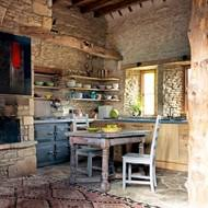 barn kitchen ideas rustic barn kitchen kitchen design ideas houseandgarden co uk