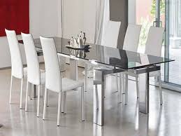 glass dining room table set dining room glass dining room table set dining room glass table