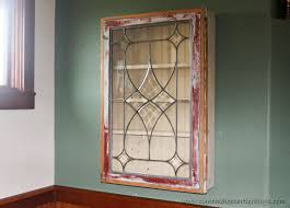 smart design vintage wall cabinet imposing decoration shop