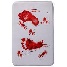 Red Bath Rug Popular Blood Bath Mat Buy Cheap Blood Bath Mat Lots From China