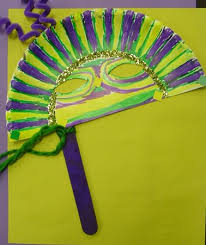 mardi gras for mardi gras mask craft for toddlers mardi gras imagination and