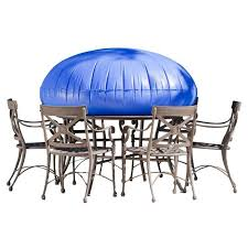 Outdoor Furniture Covers Reviews by Top 25 Best Round Patio Table Ideas On Pinterest Outdoor Deck