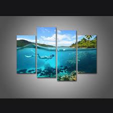 online get cheap coral reef art aliexpress com alibaba group