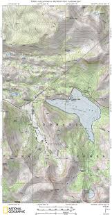 Topography Map Free Shipping National Geographic Topo Topographic Map Software