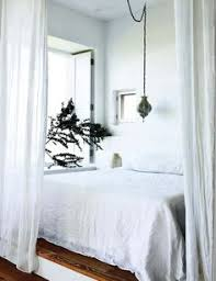In The White Room With Black Curtains Bedroom Inspo Interior Inspiration Pinterest Bedroom Inspo