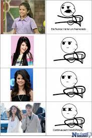 Selena Gomez Meme - selena gomez meme by aline hardt memedroid
