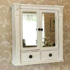 shabby chic bathroom cabinetshabby chic bathroom wall cabinet home
