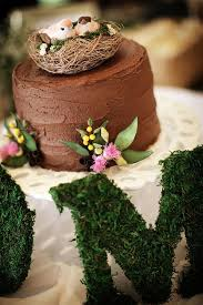 diy wedding cake chocolate mud cake recipe tutorial