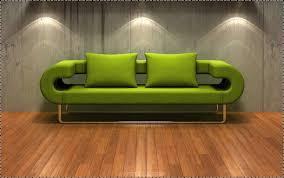 furniture cute orange sofa with orange cushion modern furniture