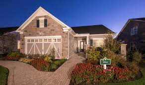 k hovnanian u0027s four seasons at monroe new homes in monroe nj