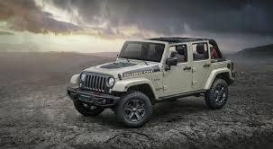 1973 jeep commando new 2017 jeep wrangler rubicon recon ready to tackle the trail