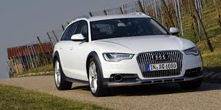 generation audi a6 third generation audi a6 allroad is ready to cover ground