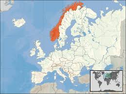 Location Of Norway On World Map by Image Location Of Norway President Mccain Png Alternative