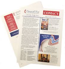 United Contact Newsletter The Contact Spanish Fort United Methodist Church
