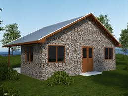 small stone house plans home cordwood house plans simple stone