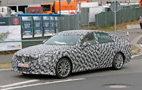 lexus es next generation is this the next lexus gs update more like the next toyota crown