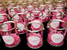 mitzvah favors pink bat mitzvah favors dessert the celebration society