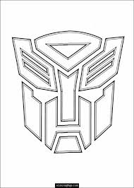 transformer coloring pages printable coloriage crosshairs throughout transformers coloring pages