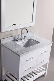 Bathroom Vanities With Marble Tops Belvedere Designs T9223 Bathroom Vanity With Marble Top 30