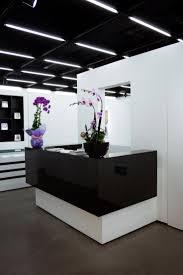 Reception Desk Black by 88 Best Office Images On Pinterest Reception Counter Reception