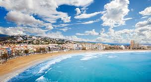 cheap holidays in spain every package available to book
