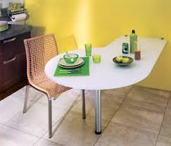 table cuisine sur mesure cuisine les plans de travail sur mesure se plient à vos envies