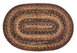 Amish Braided Rugs Ihf Oval Braided Rugs Runners