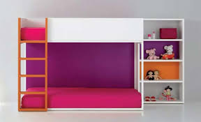 Little Girls Bunk Bed by 23 Cool Bunk Bed Ideas Decor Advisor