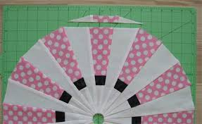 dresden fan plate tutorial or from circle to octagon geta u0027s