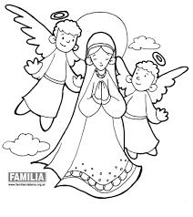 imagenes de virgen maria infantiles recursos catequéticos para la fiesta de la asunción de maría