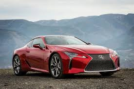 lexus lc f the lc f is the nissan gt r s newest nemesis drivetribe