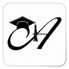 graduation cap stickers graduation cap stickers zazzle