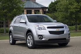 high mileage chevy equinox gmc terrain to get eco eassist system