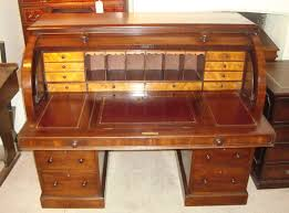 Small Roll Top Desks by Beautiful Best Desk On Furniture With Grand Victorian Mahogany