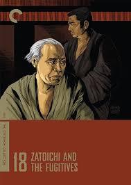 Zatoichi Blind Swordsman Zatoichi The Blind Swordsman Disc 6 Criterion Close Up