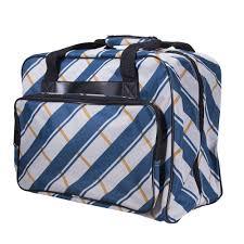 amazon com janome universal sewing machine tote bag arts crafts